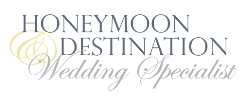 Honeymoon and Destination Wedding Specialist